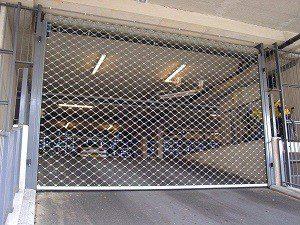 Ρολά ασφαλείας διχτυωτά