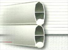 Ρολλά αλουμινίου Σ 45
