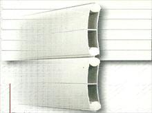 Ρολα αλουμινιου Σ 85