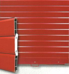 ρολο αλουμινιου διπλου τοιχωματος