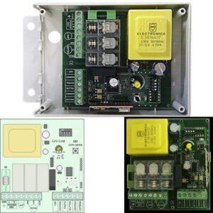 ilektronikos pinakas elegxoy me dekti gia rola asfaleias autotech- r2010