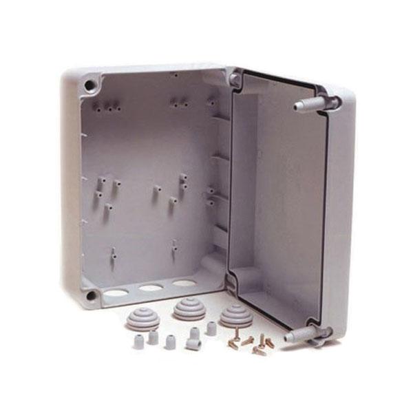 plastiko ilektrologiko koyti gia pinakes elegxoy- ecobox