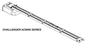 Μοτέρ Challenger AC 9000