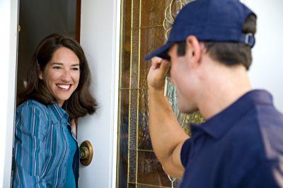 Security shutters repair & service